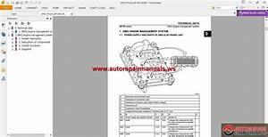 Keygen Autorepairmanuals Ws  Daf Xf 105 Ii Workshop Manual