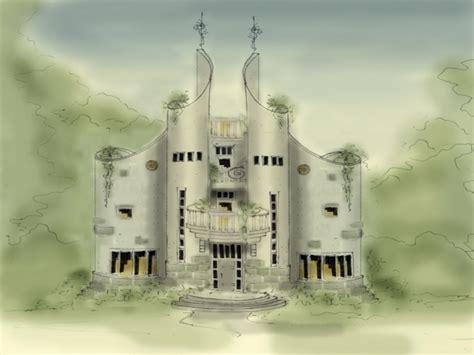 medieval castle floor plans castle house plans castle