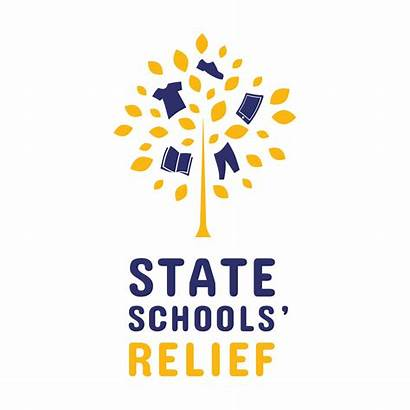State Relief Schools Givenow