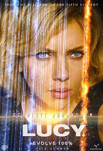 """Film Review #2 """"Lucy"""""""