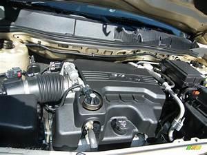 2007 Chevrolet Equinox Lt Awd 3 4 Liter Ohv 12 Valve V6