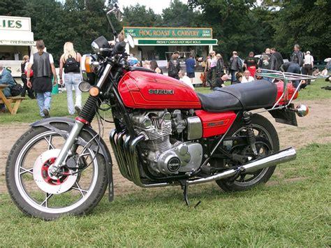 1980 Suzuki Gs750l by Suzuki Gs750 Gs750e Gs750g Gs750gl 1977 1981