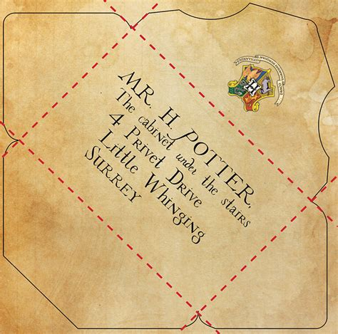 harry potter envelope template make your own free printable and customizable hogwarts letter