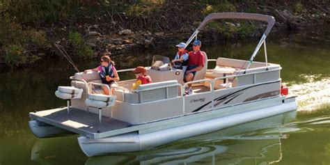 Pedal Boat For Sale Newfoundland by 2010 Lowe Gs202 Buyers Guide Boattest Ca