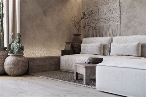 2 Rustic Interiors With A Cool Nomadic Style by 2 Rustic Interiors With A Cool Nomadic Style