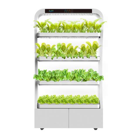 shenzhen  tier rack full spectrum indoor vertical hydroponic growing systems greenhouse