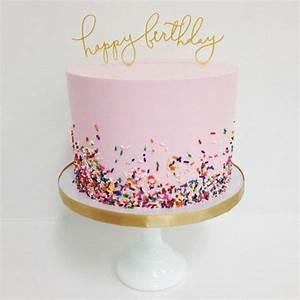 1001+ Ideen für Torte zum 18. Geburtstag für ...