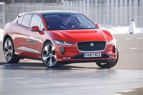Jaguar Ipace (2018) Review Specs, Prices, Pictures, On