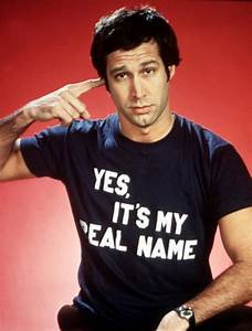 What the Hell Happened to Chevy Chase? - Lebeau's Le Blog