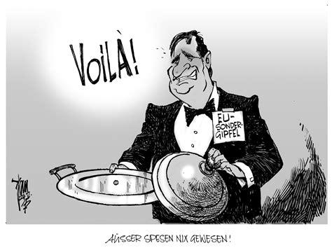 eu sondergipfel ergebnis archives janson karikatur