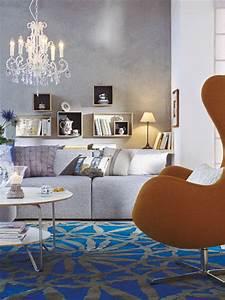 Wohnzimmer Gestalten Tipps : wohnzimmer gestalten drei einrichtungsstile ~ Lizthompson.info Haus und Dekorationen