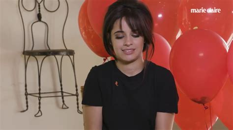 Camila Cabello Faz Pop Quiz Marie Claire Legendado
