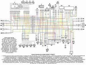 32 Schema Electrique Suzuki 600 Dr
