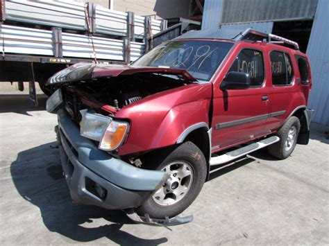 2001 Nissan Xterra Parts by Used Nissan Xterra Parts Tom S Foreign Auto Parts
