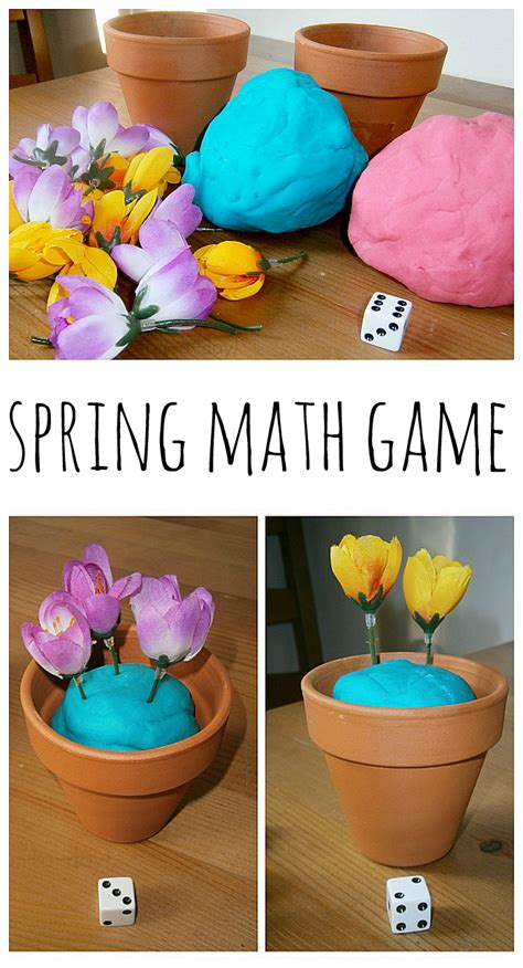 simple and engaging plant the flowers math for 998 | c8d811e64ee07d09bfb43931eb13bbe3