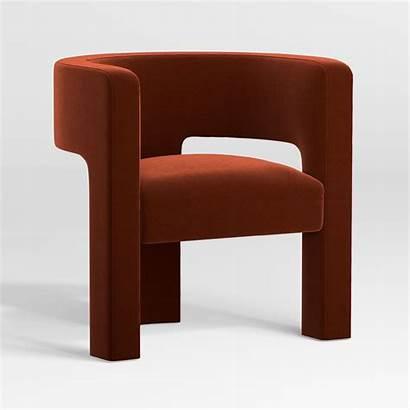 Chair Sculpt Living Inspiration Spice