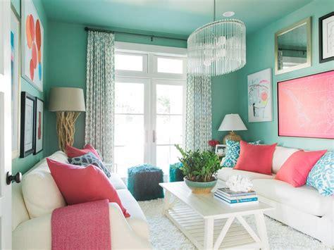coastal cool living rooms hgtvs decorating design