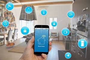 8 Smart Home Technology Trends To Watch In 2020