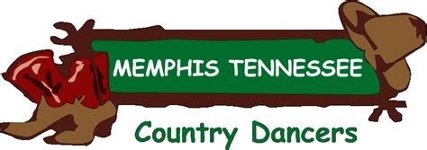 Memphis Tennessee Country Dancers - Cazan