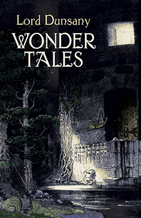 tales the book of and tales of by lord dunsany