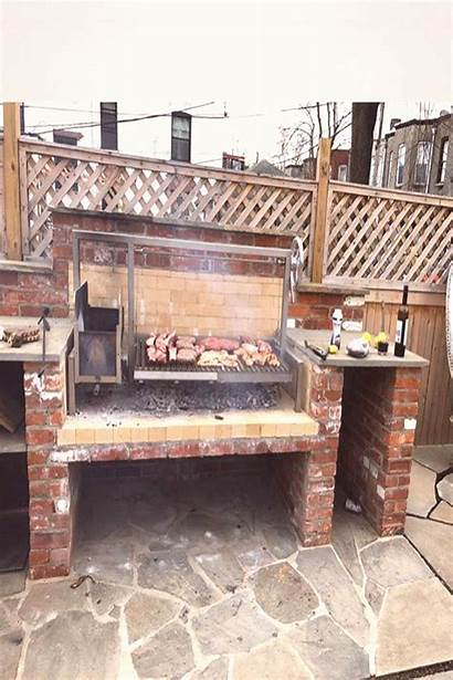 Grill Bbq Smoker Grills Gaucho Recipeboxblog Barbecue