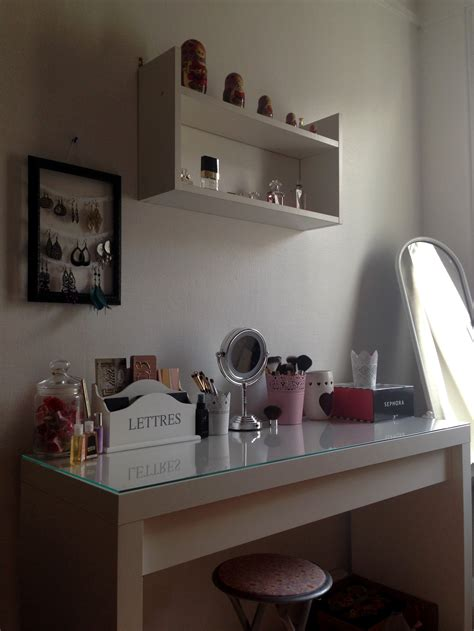 tour de rangement maquillage tour de rangement maquillage maison design bahbe
