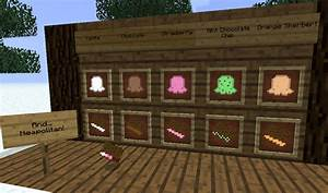 CandyCraft 1.8 & 1.8.9 Released - Minecraft Mods - Mapping ...