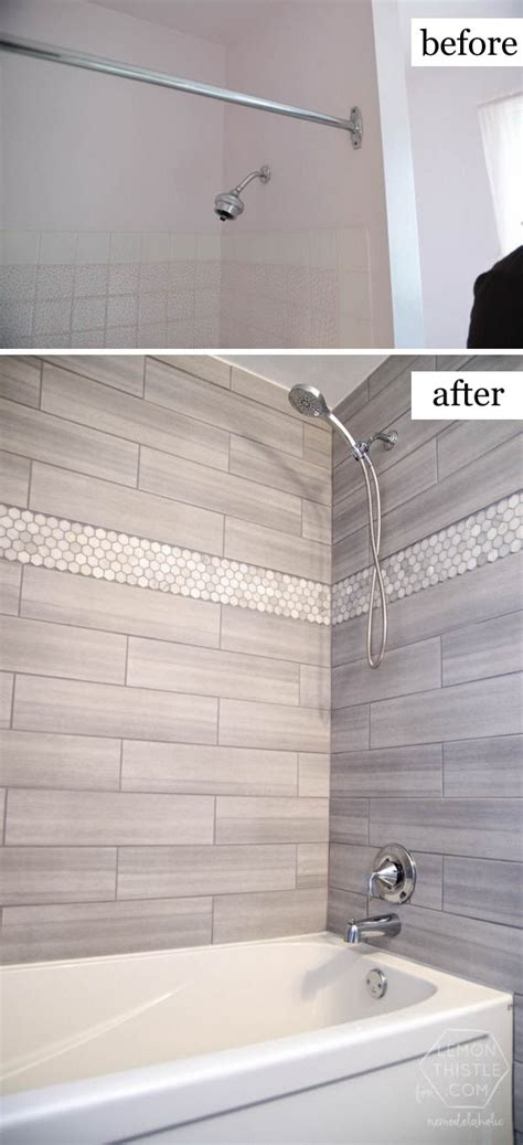 narrow depth cabinet before and after makeovers 20 most beautiful bathroom