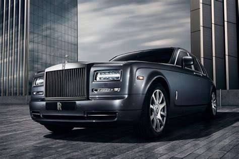 2016 rolls royce phantom 2016 rolls royce phantom pricing for sale edmunds