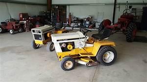 Cub Cadet Model 86 - Tractors