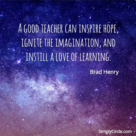 favorite teacher appreciation quotes simplycircle