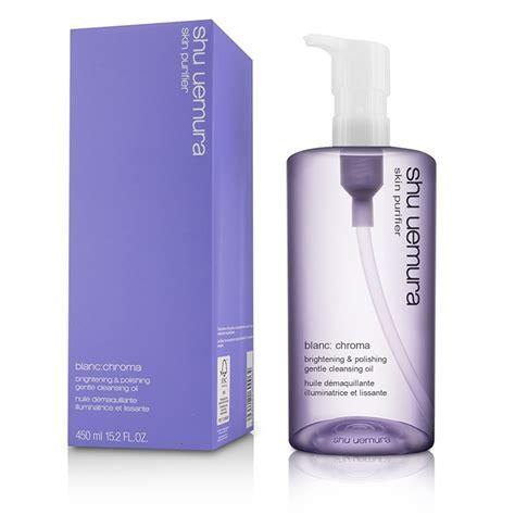 Blanc Chroma Cleansing Default blanc chroma brightening polishing gentle cleansing