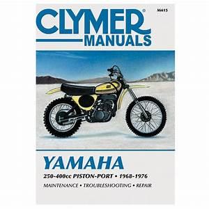 Dt400 Workshop Manual - Man047