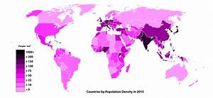 List of countries by population density - Simple English ...