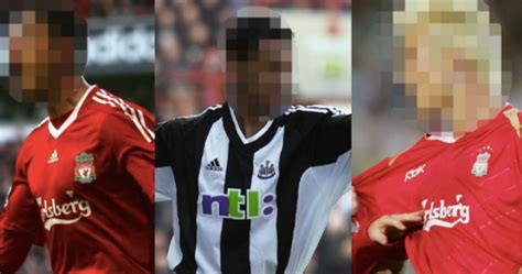 QUIZ: Name these pixelated Liverpool and Newcastle United ...