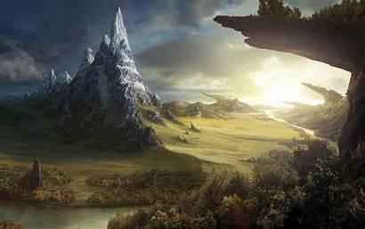 Fantasy Wallpapers Desktop