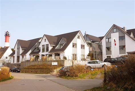 Hotel Am Leuchtturm Sylt by 01b Apartmenthotel Am Leuchtturm Sylt Aussen Nordtipps