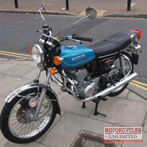 Classic Suzuki by 1977 Suzuki Gt185 Classic Suzuki For Sale Motorcycles