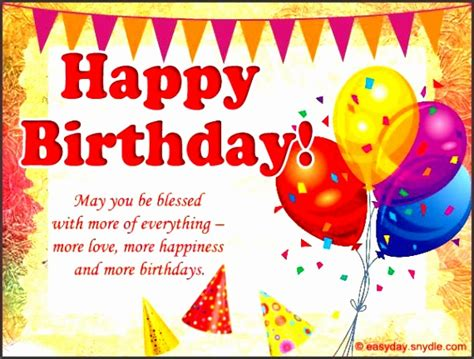 birthday wishes note template sampletemplatess