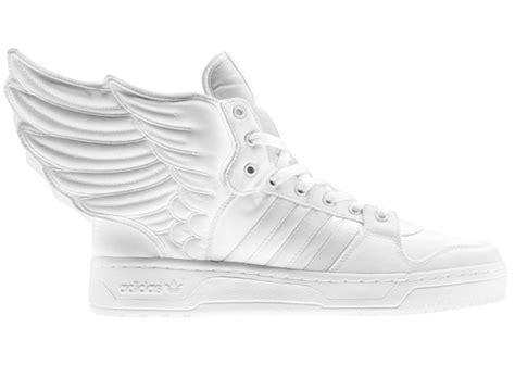 jeremy scott  ne adidas originals js wings high top