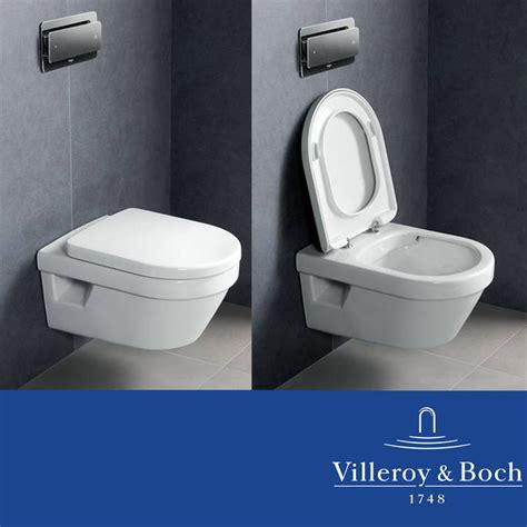 villeroy und boch architectura wc villeroy boch omnia architectura wand wc directflush ohne sp 252 lrand ebay