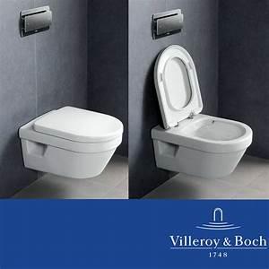 Villeroy Und Boch Wand Wc : villeroy boch omnia architectura wand wc directflush ohne sp lrand ebay ~ Buech-reservation.com Haus und Dekorationen