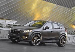 2015 Mazda Cx 5 : mazda cx 5 urban presented at 2012 sema autoevolution ~ Medecine-chirurgie-esthetiques.com Avis de Voitures