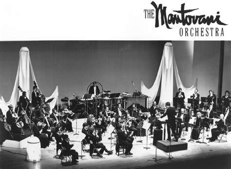 Mantovani Orchestra by Mantovani The Orchestra The Mantovani Orchestra