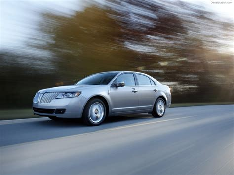 Lincoln Mkz 2018 Exotic Car Wallpapers 14 Of 36 Diesel