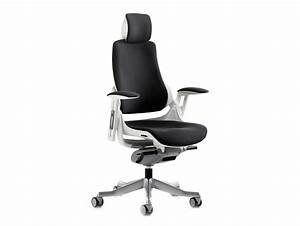 Dynamo Zure Ergonomic Executive Chair with Arms | Radius ...