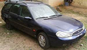 Ford Mondeo 1998 : reduced price 1998 ford mondeo estate lagos cleared must go cheaper hurry autos nigeria ~ Medecine-chirurgie-esthetiques.com Avis de Voitures