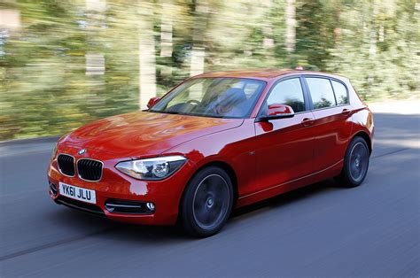 Learn more about price, engine type, mpg, and complete safety and warranty information. BMW 1 Series 2011-2015 Review (2021) | Autocar