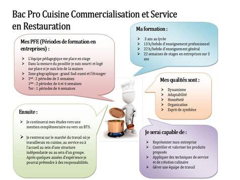 cap cuisine onisep bac pro cuisine bienvenue gt bac pro cuisine lycee