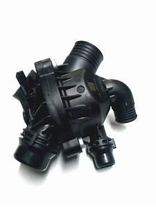 Bmw X1 Thermostat  Engine  Cooling  Waterpump  Maintenance